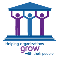 Helping organizations grow with their people