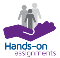 Hands-on assignments