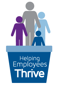 Helping Employees Thrive